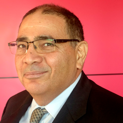 Dr. Ahmed Elsedfy