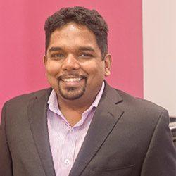 Dr. Mahinath Bandara