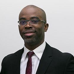 Dr. Benjamin Adeyemi