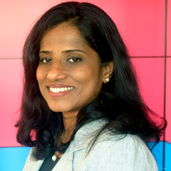 Dr. Chamini Jayasinghe