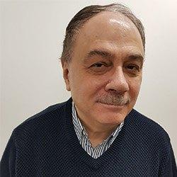 Dr. Faris Hawa
