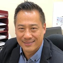Dr. Roy Chen