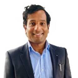 Dr. Suresh Munugani