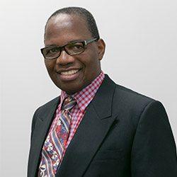 Dr. Edward Ogiji